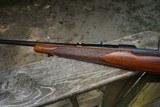 Winchester Model 70 270 win 1949 - 7 of 16