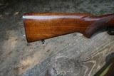 Winchester Model 70 270 win 1949 - 4 of 16