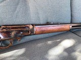 Marlin 1895, Antique, 45-70, Restored by Turnbull - 3 of 15
