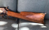 Marlin 1895, Antique, 45-70, Restored by Turnbull - 5 of 15