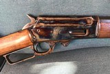 Marlin 1895, Antique, 45-70, Restored by Turnbull