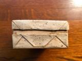 Sharps .52 Cal. Civil War Cartridges: original Box Of Ten - 5 of 9