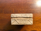 Sharps .52 Cal. Civil War Cartridges: original Box Of Ten - 2 of 9
