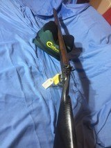 E. ALLEN AND CO. 12GA MUZZLE LOADER, ( MADE IN ENGLAND) - 10 of 20