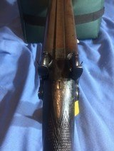 E. ALLEN AND CO. 12GA MUZZLE LOADER, ( MADE IN ENGLAND) - 6 of 20