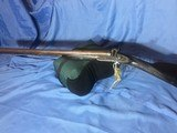 E. ALLEN AND CO. 12GA MUZZLE LOADER, ( MADE IN ENGLAND) - 19 of 20