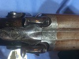 E. ALLEN AND CO. 12GA MUZZLE LOADER, ( MADE IN ENGLAND) - 4 of 20
