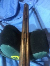 E. ALLEN AND CO. 12GA MUZZLE LOADER, ( MADE IN ENGLAND) - 15 of 20