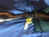E. ALLEN AND CO. 12GA MUZZLE LOADER, ( MADE IN ENGLAND) - 12 of 20