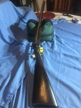 E. ALLEN AND CO. 12GA MUZZLE LOADER, ( MADE IN ENGLAND) - 7 of 20