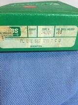 RCBS-7MM-TCU RELOADING DIE SET - 2 of 7