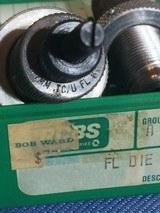 RCBS-7MM-TCU RELOADING DIE SET - 4 of 7