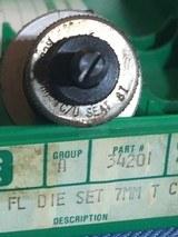 RCBS-7MM-TCU RELOADING DIE SET - 5 of 7