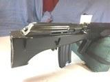 valmet m82- semi-auto-5.56 cal. .223 remington