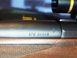 RUGER M77 HAWKEYE .375 RUGER MAGNUM CALIBER - 1 of 19