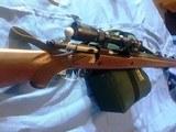 RUGER M77 HAWKEYE .375 RUGER MAGNUM CALIBER - 9 of 19