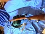 RUGER M77 HAWKEYE .375 RUGER MAGNUM CALIBER - 6 of 19