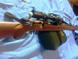 RUGER M77 HAWKEYE .375 RUGER MAGNUM CALIBER - 14 of 19