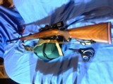 RUGER M77 HAWKEYE .375 RUGER MAGNUM CALIBER - 12 of 19