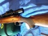 RUGER M77 HAWKEYE .375 RUGER MAGNUM CALIBER - 15 of 19
