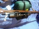 RUGER M77 HAWKEYE .375 RUGER MAGNUM CALIBER - 18 of 19