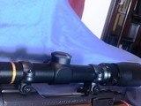 RUGER M77 HAWKEYE .375 RUGER MAGNUM CALIBER - 3 of 19