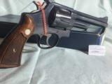 SMITH & WESSON M-28