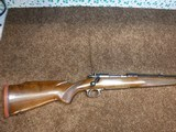 Winchester Model 70 338 Alaskan