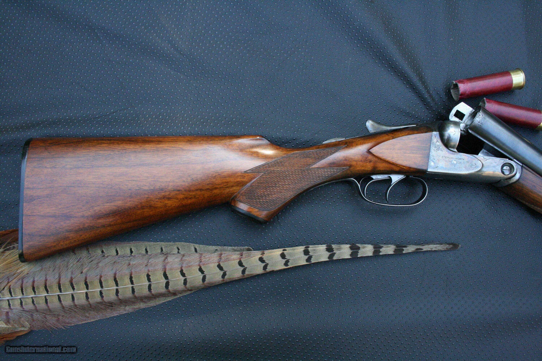 ... A H. Fox Sterlingworth (Pin Gun) - 14 of 15 ...