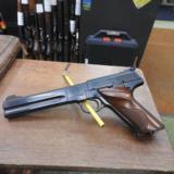 Colt Match Target 22lr 1952 Generation 2 very nice pistol