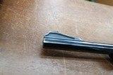 "Thompson Center Arms 256 Win Cal Target Pistol 10"" barrel - 3 of 7"