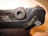 Mauser P-08 1938 S\42 - 7 of 15