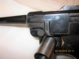 Mauser P-08 1938 S\42 - 8 of 15