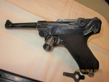 Mauser P-08 1938 S\42 - 6 of 15