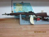 Springfield Squad Rifle M1-A
