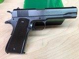 1926 Colt 1911 A1
