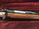Winchester 70 Custom Shop