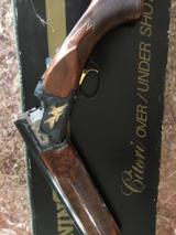 (((RARE))). Browning Citori Grade VI Early Model Hand Engreved And Singed - 4 of 19