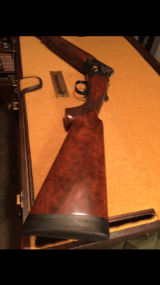 Winchester 101 Presentation Grade Skeet- 2 of 8