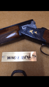 Winchester 101 Presentation Grade Skeet