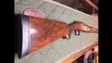 Winchester 101 Presentation Grade Skeet- 5 of 8