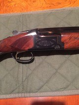 Browning Citori Grand Lightning 410ga