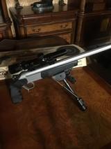 CVA SCOUT V2 Centerfire Pistol