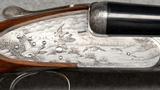 Abbiatico Salvinelli (FAMARS) 20 ga Galezzi Engraved