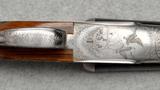 Abbiatico Salvinelli (FAMARS) 20 ga Galezzi Engraved - 5 of 10