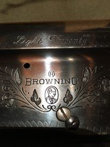 Browning A5 Light 20 Ga Shotgun