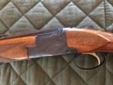 Browning Superposed 410ga Field Gun Choked Skeet - 7 of 14