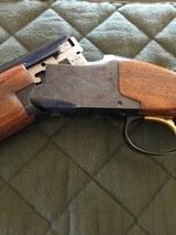 Browning Superposed 410ga Field Gun Choked Skeet - 3 of 14