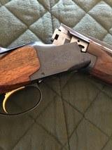 Browning Superposed 410ga Field Gun Choked Skeet - 10 of 14