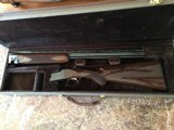 Beautiful Little Browning Citori 410 ga Field Cased